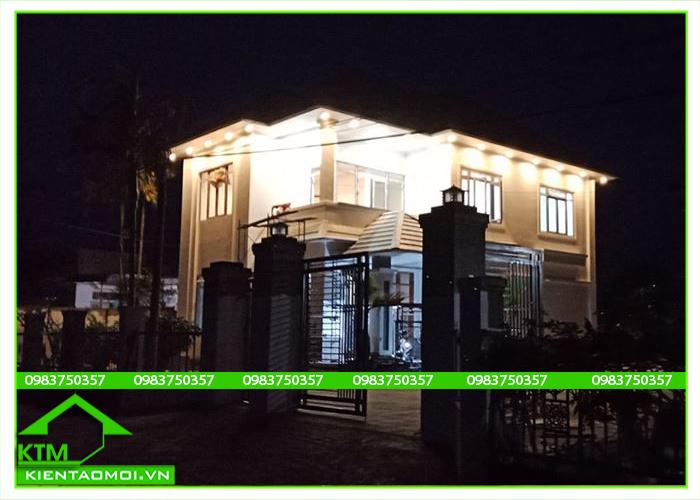 Xây nhà trọn gói tại Bảo Lộc Với Dịch vụ xây Dựng nhà uy tín chuyên nghiệp